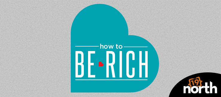 How To Be Rich 1