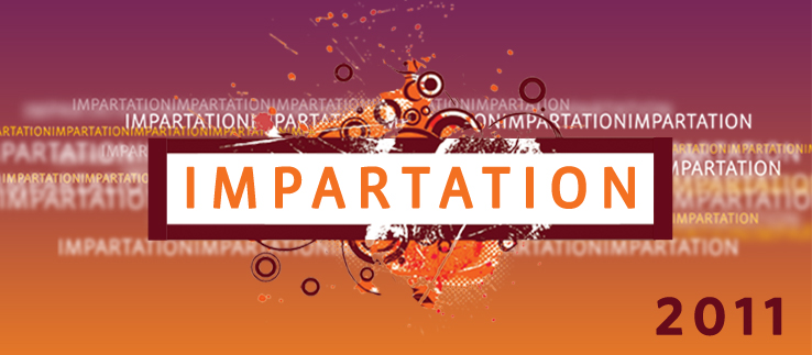 Impartation 2011 - Wed. Evening