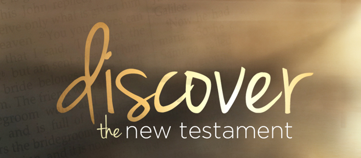 Discover the NT 21 - Ephesians 1