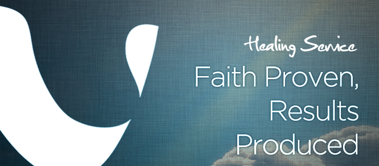 Faith Proven, Results Produced